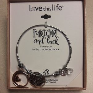 Love this life women's bracelet